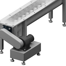 Screw Conveyor (Screw Feeder)